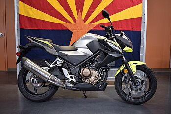 2019 Honda CB300F ABS for sale 200462323