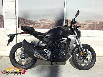 2019 Honda CB300R for sale 200621046