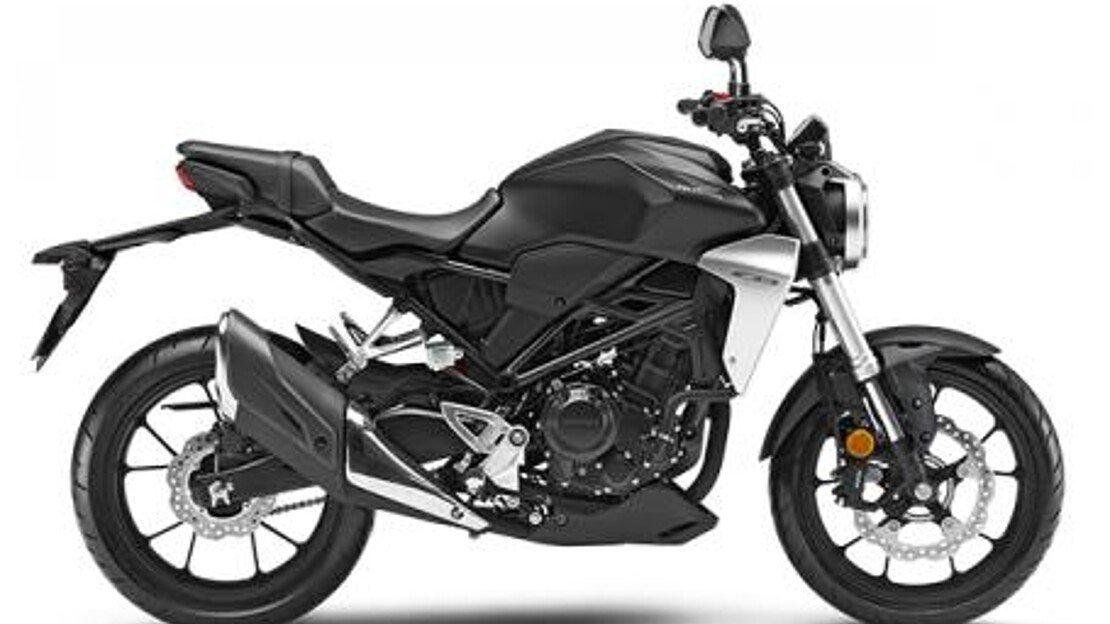 2019 Honda CB300R for sale 200622050