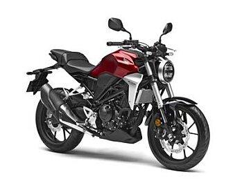 2019 Honda CB300R for sale 200624139