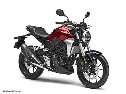 2019 Honda CB300R for sale 200583412