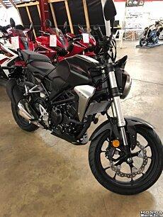 2019 Honda CB300R for sale 200624027