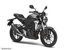 2019 Honda CB300R for sale 200625961