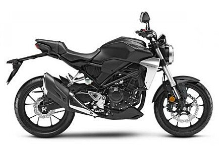 2019 Honda CB300R for sale 200643898