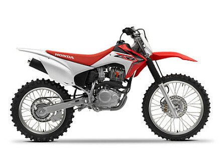 2019 Honda CRF230F for sale 200598678