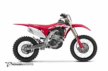 2019 Honda CRF250R for sale 200586380