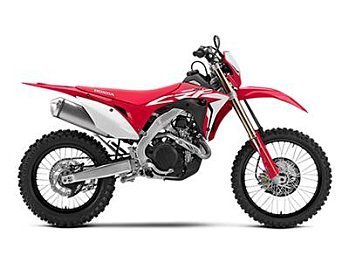 2019 Honda CRF450X for sale 200669638