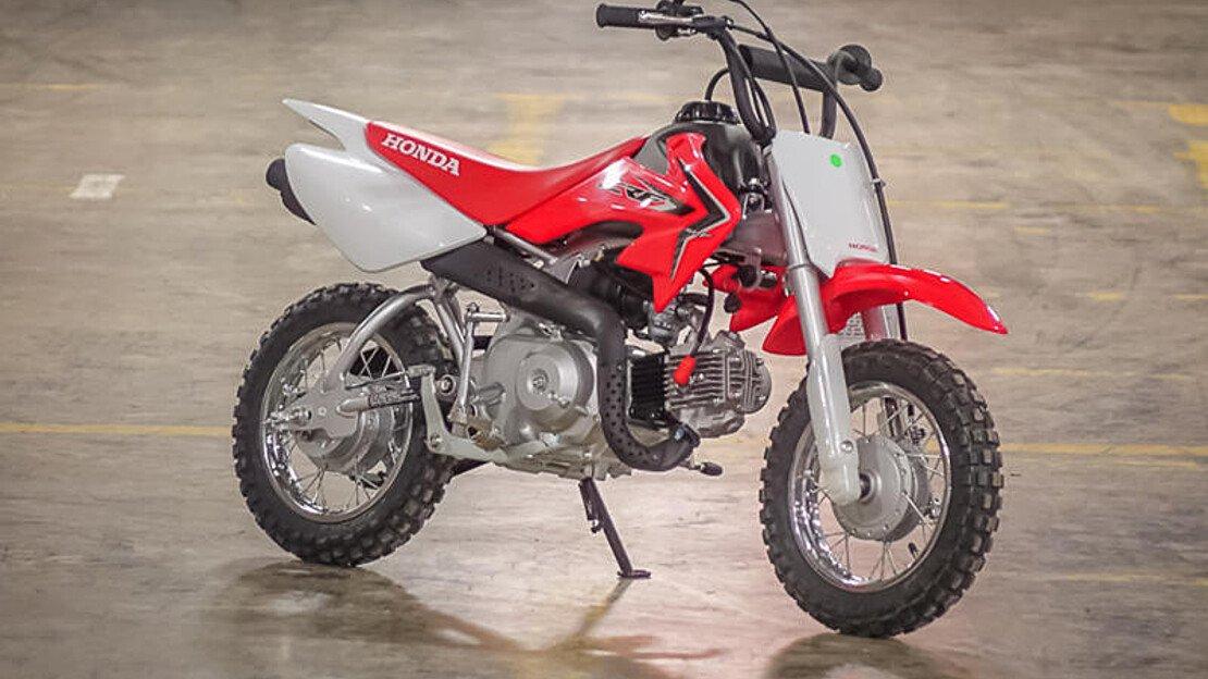 2019 Honda CRF50F for sale 200595627