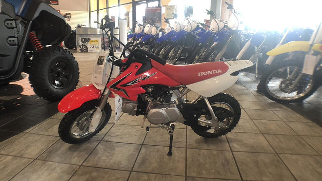 2019 Honda CRF50F for sale 200597402