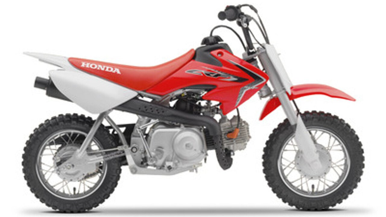 2019 Honda CRF50F for sale 200609327