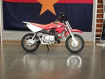 2019 Honda CRF50F for sale 200613269