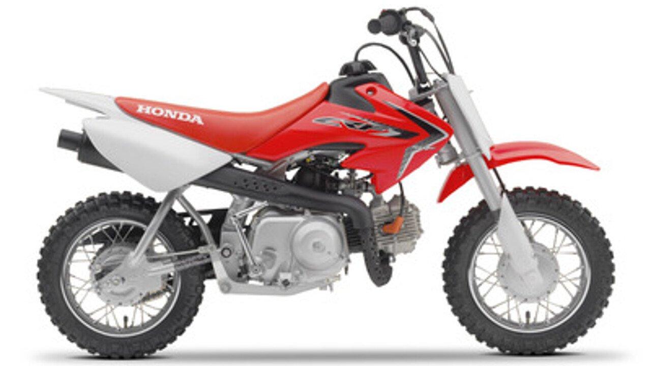 2019 Honda CRF50F for sale 200619034