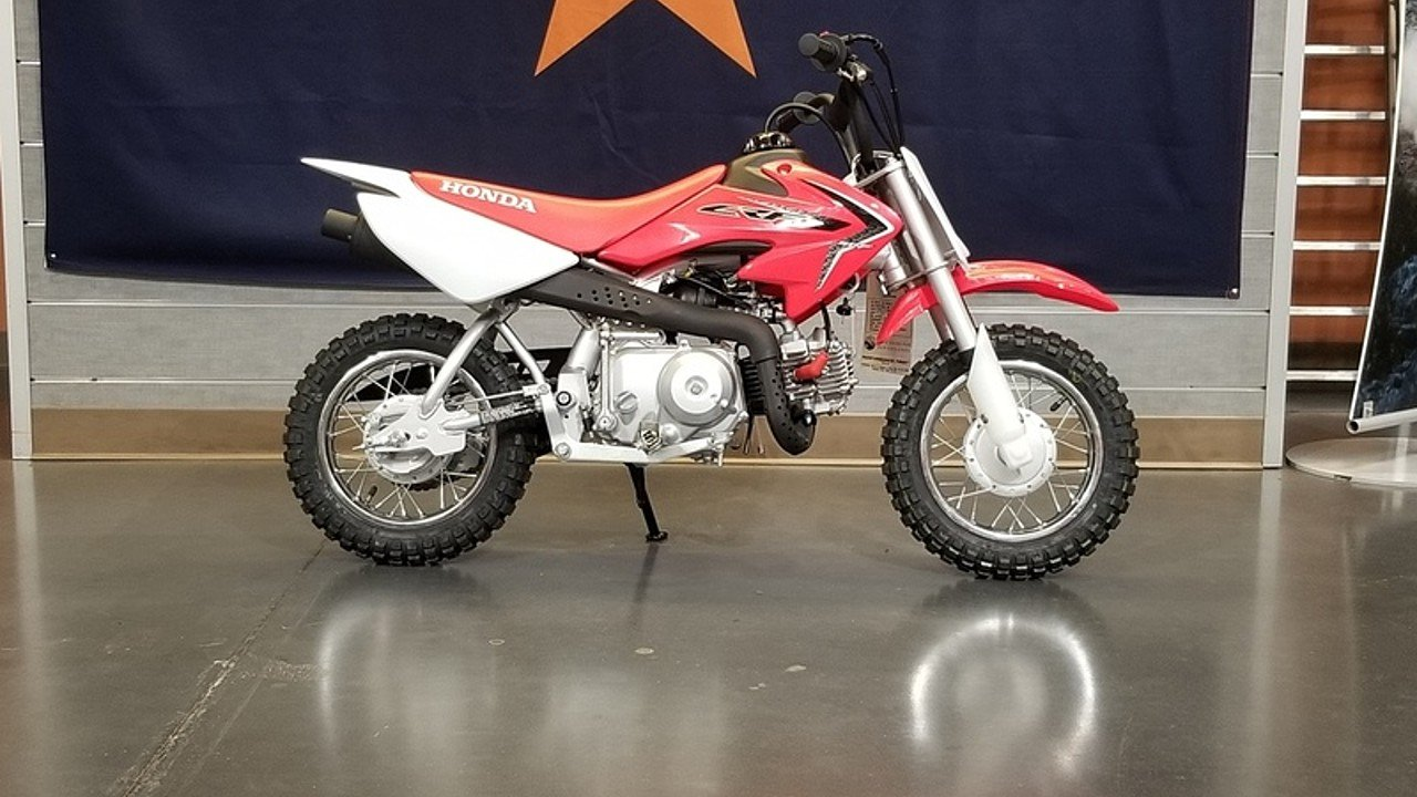 2019 Honda CRF50F for sale 200619074