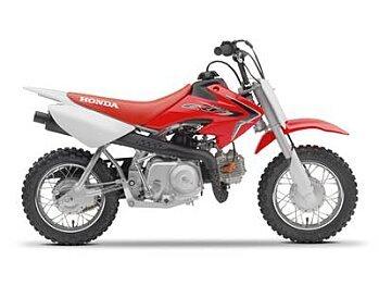 2019 Honda CRF50F for sale 200635256