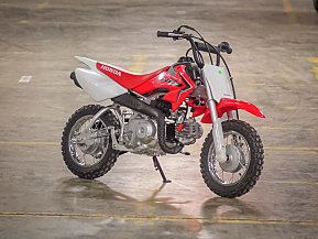 2019 Honda CRF50F for sale 200595627