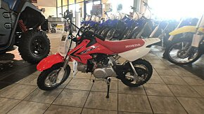 2019 Honda CRF50F for sale 200597402