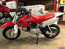2019 Honda CRF50F for sale 200603786