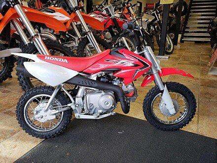 2019 Honda CRF50F for sale 200643541
