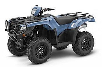 2019 Honda FourTrax Foreman Rubicon for sale 200621296