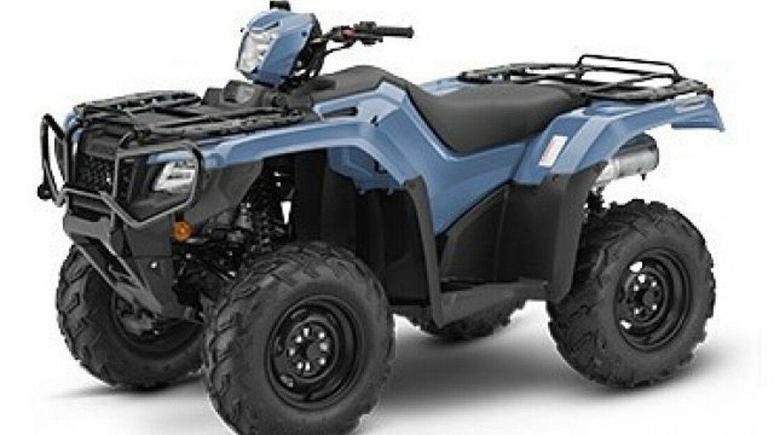 2019 Honda FourTrax Foreman Rubicon for sale 200621301