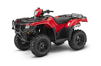 2019 Honda FourTrax Foreman Rubicon for sale 200643737