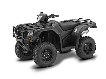 2019 Honda FourTrax Foreman Rubicon for sale 200651884