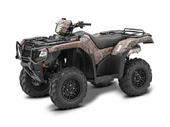 2019 Honda FourTrax Foreman Rubicon for sale 200687422