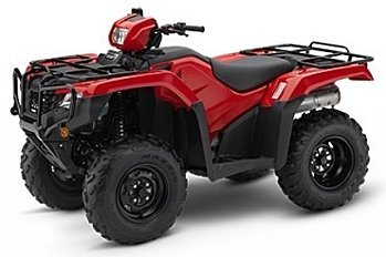 2019 Honda FourTrax Foreman for sale 200621307