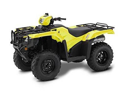 2019 Honda FourTrax Foreman 4x4 for sale 200638160