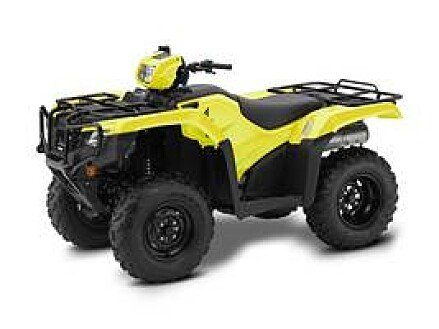 2019 Honda FourTrax Foreman 4x4 for sale 200647807
