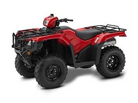 2019 Honda FourTrax Foreman 4x4 for sale 200648599