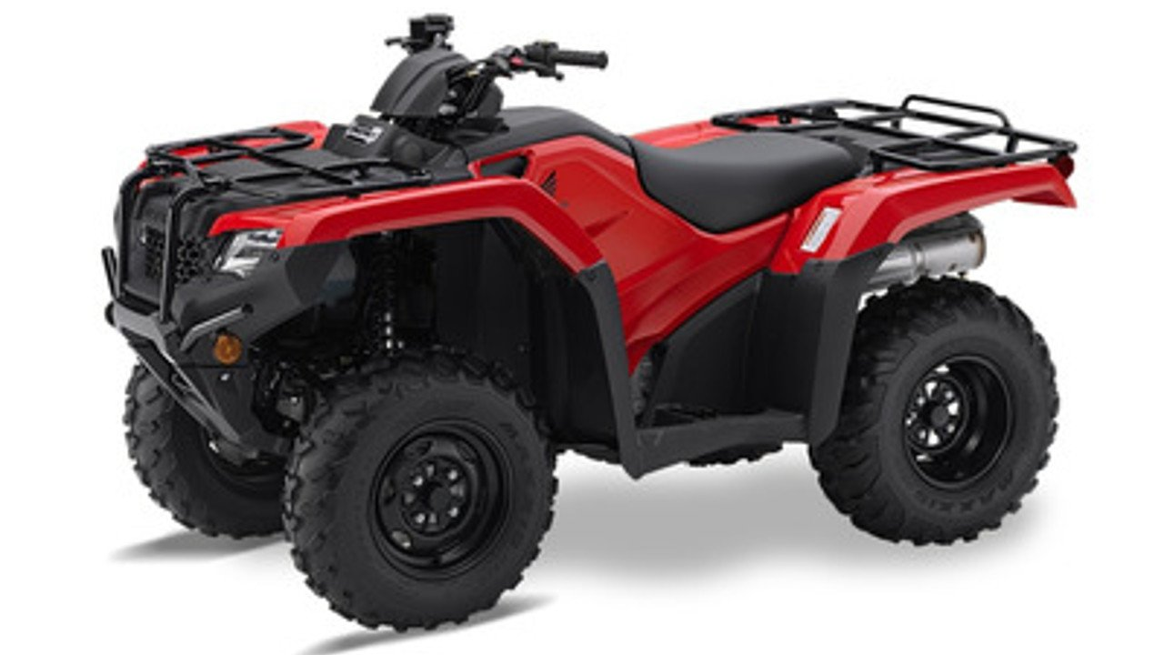 2019 Honda FourTrax Rancher for sale 200622088