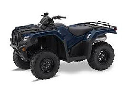 2019 Honda FourTrax Rancher 4x4 for sale 200647805