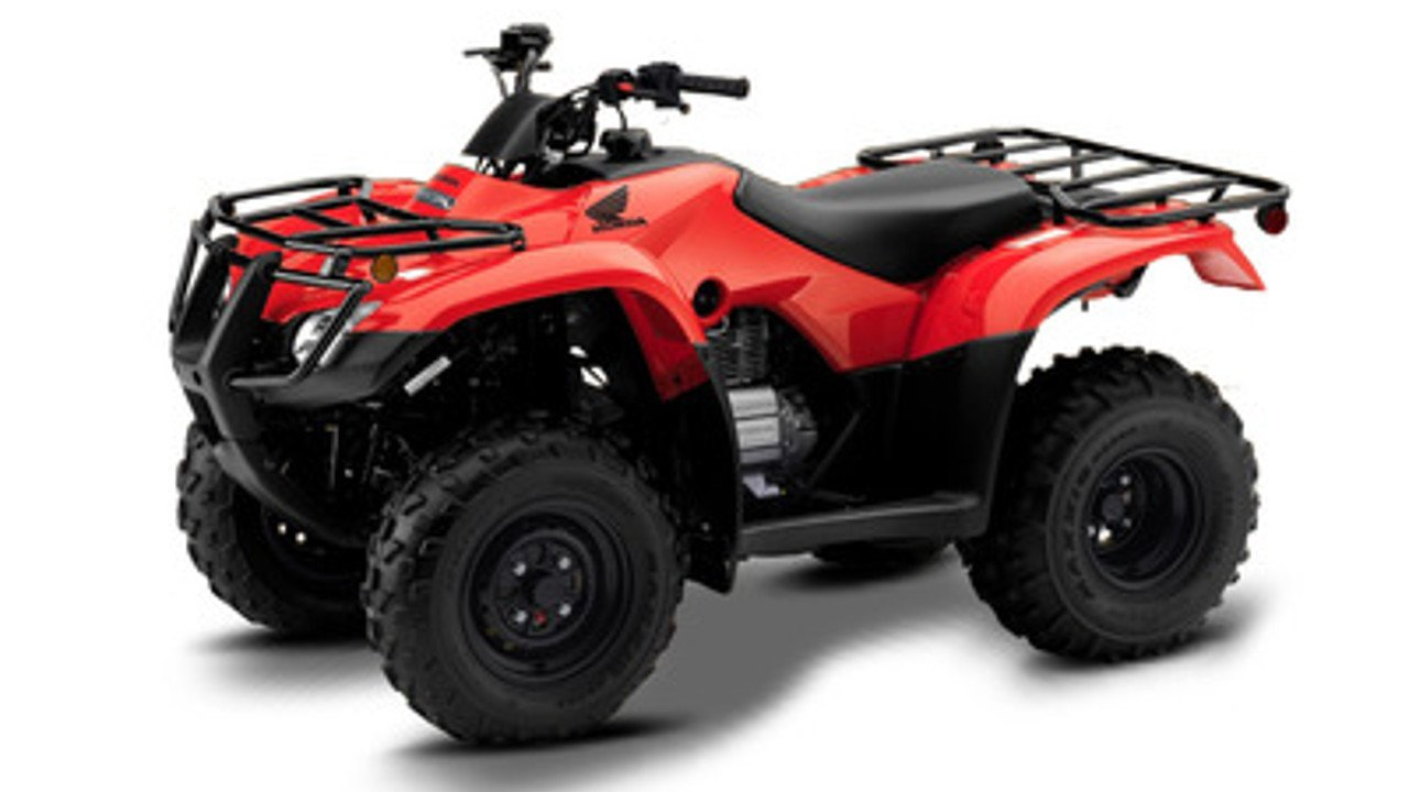 2019 Honda FourTrax Recon for sale 200609346