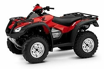 2019 Honda FourTrax Rincon for sale 200621293