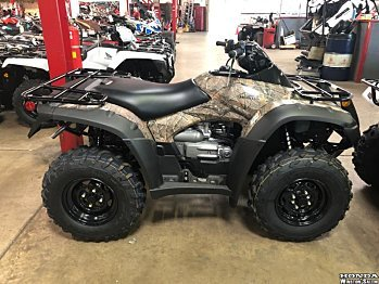 2019 Honda FourTrax Rincon for sale 200631346