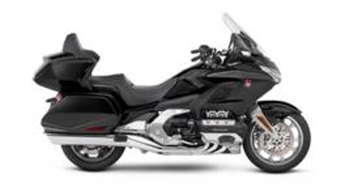 2019 Honda Gold Wing Tour DCT for sale 200660482