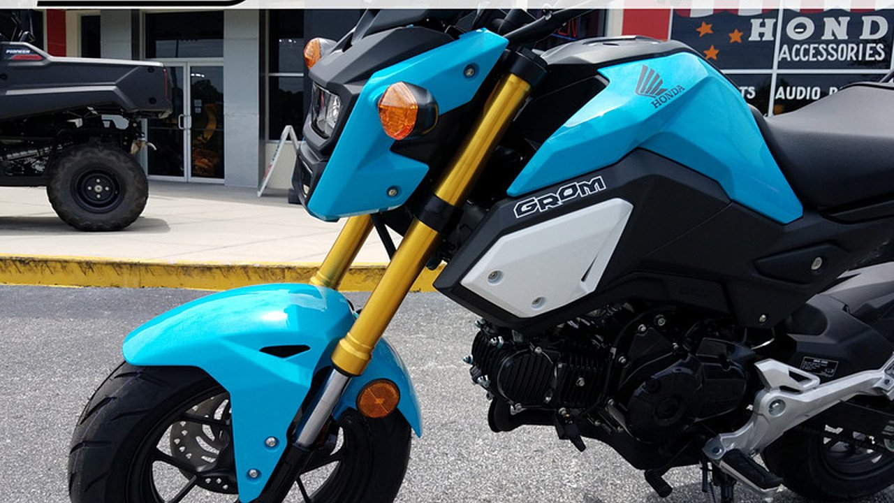 2019 Honda Grom for sale 200598912