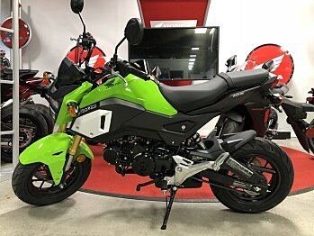 2019 Honda Grom for sale 200604476
