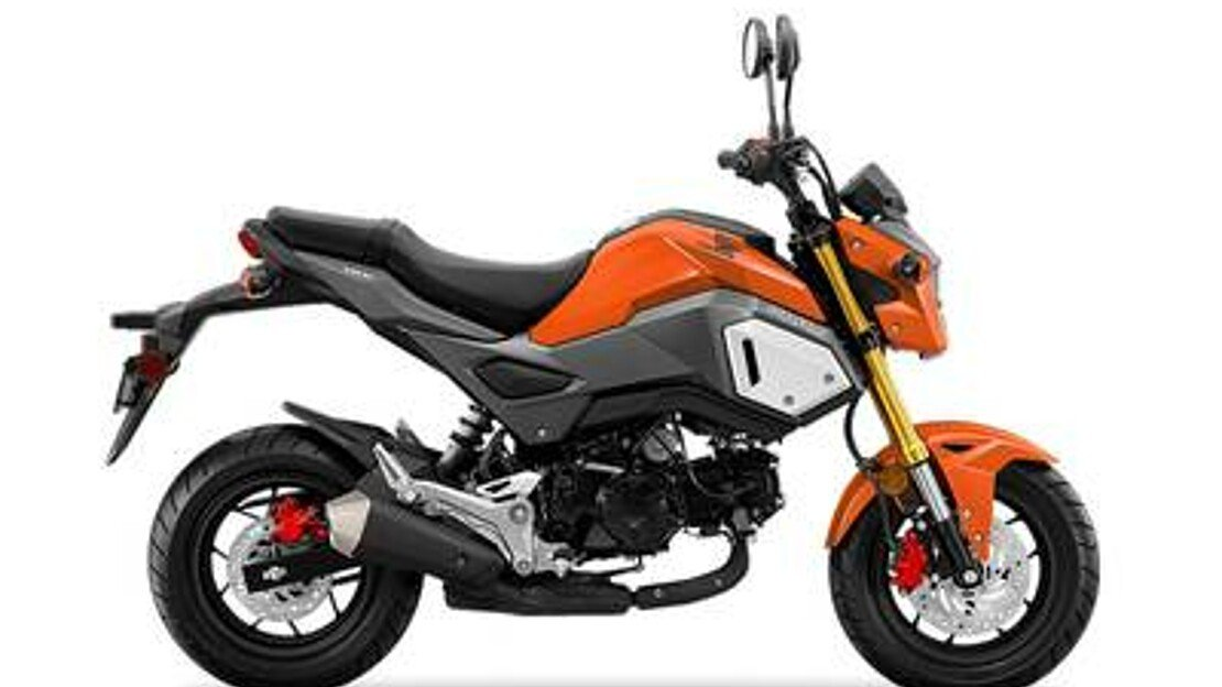 2019 Honda Grom for sale 200621408