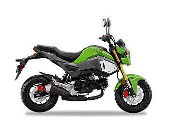 2019 Honda Grom for sale 200628987