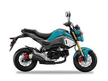 2019 Honda Grom for sale 200635999