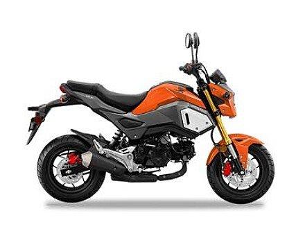 2019 Honda Grom for sale 200643543