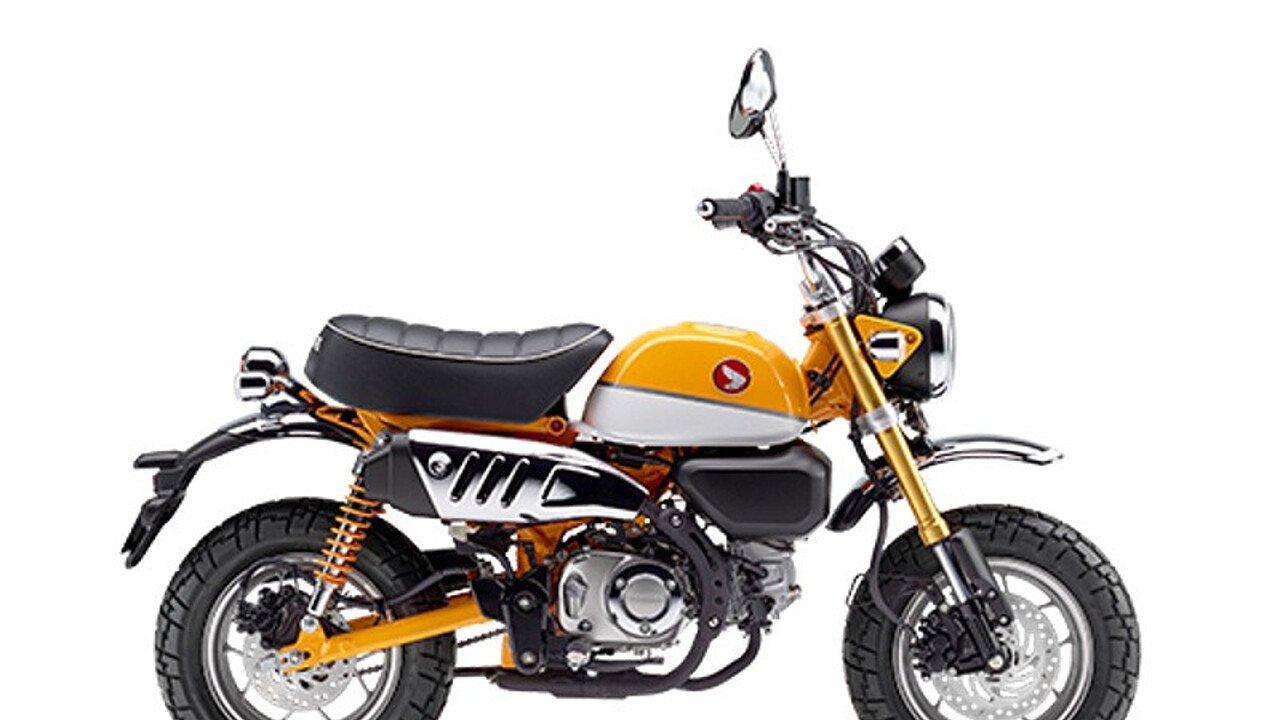 2019 Honda Monkey for sale 200598823
