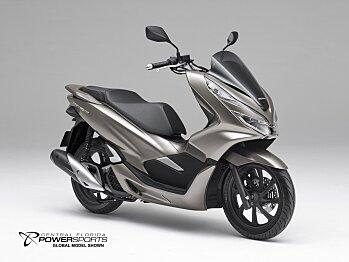 2019 Honda PCX150 for sale 200575992