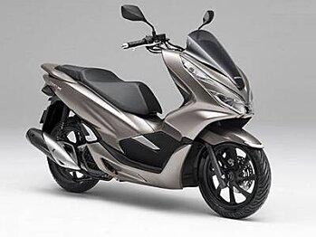 2019 Honda PCX150 for sale 200604472