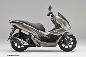 2019 Honda PCX150 for sale 200609989