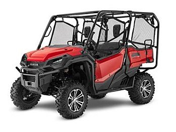 2019 Honda Pioneer 1000 Deluxe for sale 200642045