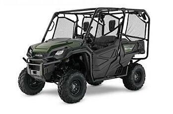 2019 Honda Pioneer 1000 for sale 200643647