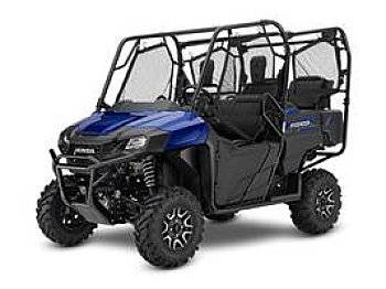 2019 Honda Pioneer 500 4 Deluxe for sale 200641113